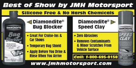 JMH Motorsports Ad in Hemmings Magazine